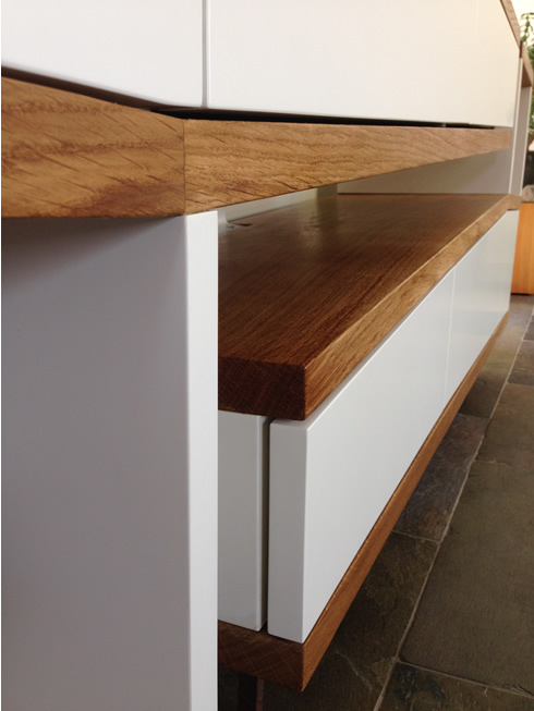Design Dressoir